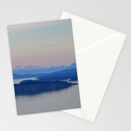 Olympic Range Stationery Cards