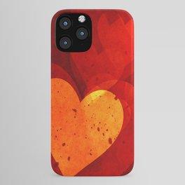 Heart Beat New iPhone Case