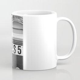 Meters Coffee Mug