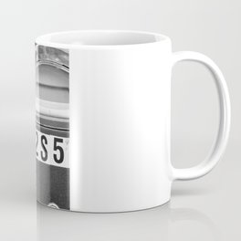 Meters Coffee Mug