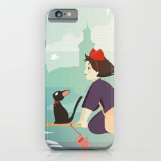 Delivery Service Slim Case iPhone 6s