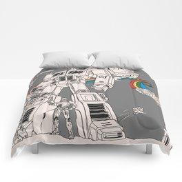 Childhood Friends Comforters