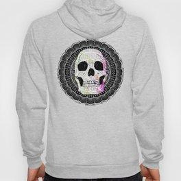 Sugar Skull Mandala Hoody