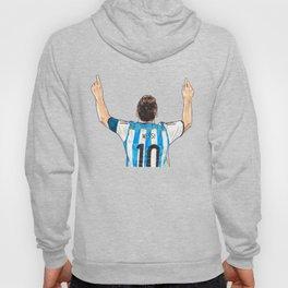 Messi - Argentina Hoody