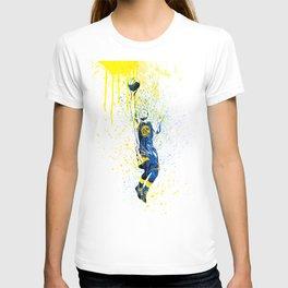 SPORTS ART - SCUR001 T-shirt