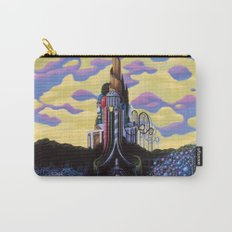 Our Monument To Each Pressing Memory Carry-All Pouch
