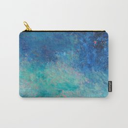 Water II Carry-All Pouch