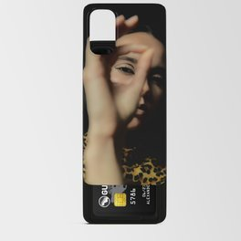 Look here Android Card Case