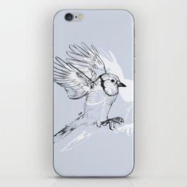 The Flight iPhone & iPod Skin