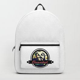 CANNIBAL Backpack