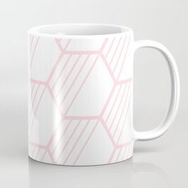 LYLA ((pastel pink)) Coffee Mug