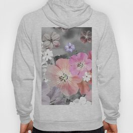 The fairy will come out soon 3 #flower #combination Hoody