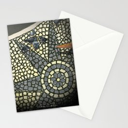 Portuguese Pavement Stationery Cards