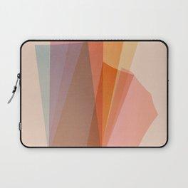 Abstraction_Spectrum Laptop Sleeve