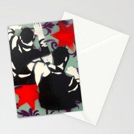 Brawl No.1 Stationery Cards