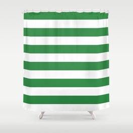 Celtic Glasgow 2012 Shower Curtain