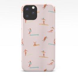 Sea babes iPhone Case