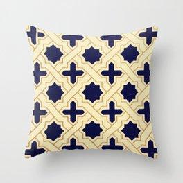 Oriental dream #6 Throw Pillow