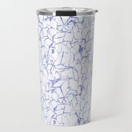 Cuboids Travel Mug