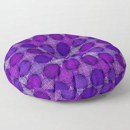 Op Art 158 Floor Pillow