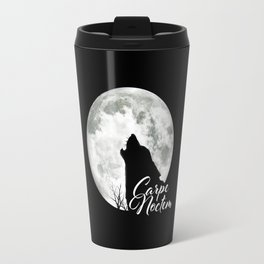 Carpe Noctem Travel Mug