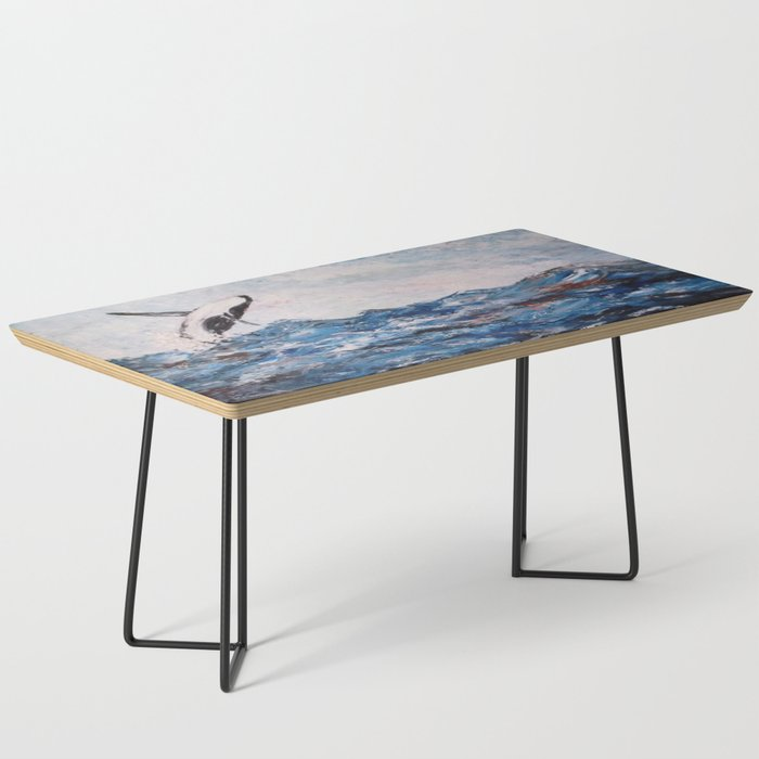 The Amazing Orca Coffee Table By Rokinronda