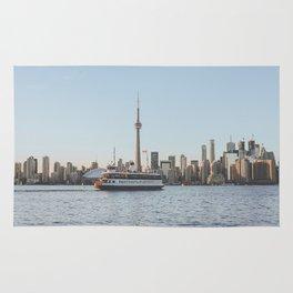 Toronto III Rug