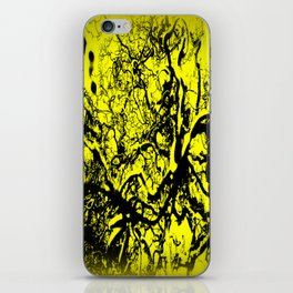 Demons  iPhone Skin