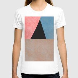 Pattern 2017 005 T-shirt