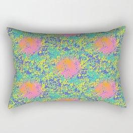 Sol y la Vida Rectangular Pillow