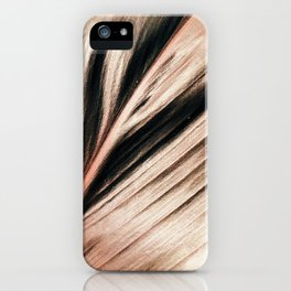 The Pursuit of Nature 02 iPhone Case