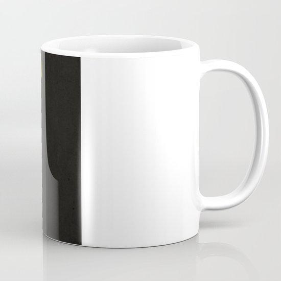 No. 7. Dead Man Mug