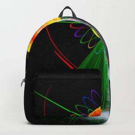 Light and water Backpack