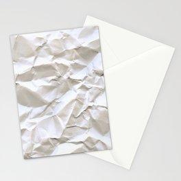 White Trash Stationery Cards