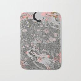 Fragrance of Light Bath Mat