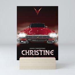 Christine(1983) Mini Art Print