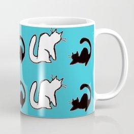 Purrsonality 5.0 Coffee Mug