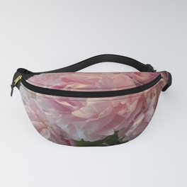 Pink Peony Passion Fanny Pack