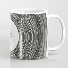 Universe Eye Coffee Mug