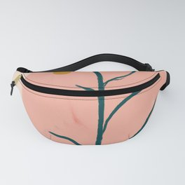 A Simple Christmas Fanny Pack