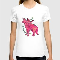 psychadelic T-shirts featuring Desert Dreamer Dos by kozyndan