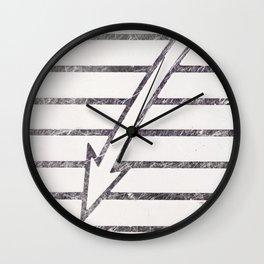 Look here..... Wall Clock