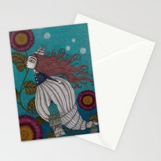 The Little Mermaid (1) Stationery Cards