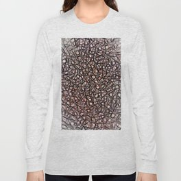 The Web Of Theatrical Neurons Long Sleeve T-shirt
