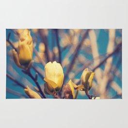 Tulip Tree Rug