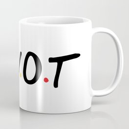 PIVOT Coffee Mug