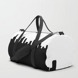 Los Angeles Shadow Duffle Bag