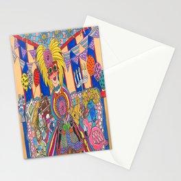 Picnics Save Lives Stationery Cards