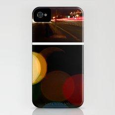 City Lights Slim Case iPhone (4, 4s)