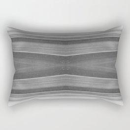 GREY RUSH Rectangular Pillow
